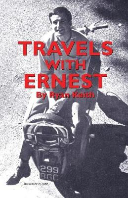 TRAVELS with ERNEST (Paperback)