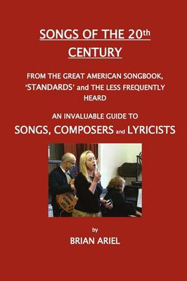SONGS OF THE 20th CENTURY (Paperback)