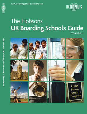 The Hobsons UK Boarding Schools Guide (Paperback)