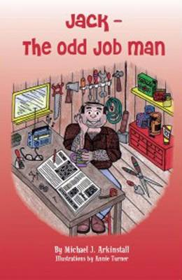Jack the Odd Job Man (Paperback)