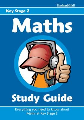 Maths Study Guide for Key Stage 2 (Paperback)