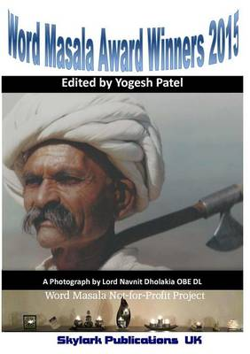 Word Masala Award Winners 2015 (Paperback)