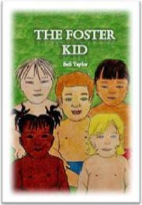 The Foster Kid (Paperback)