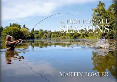 A Fish for All Seasons (Hardback)