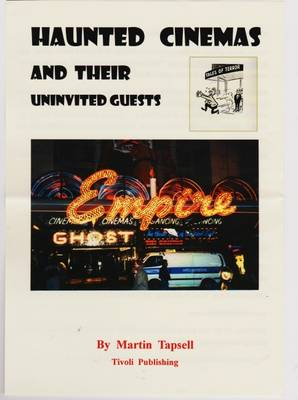 Haunted Cinemas and Their Uninvited Guests (Paperback)