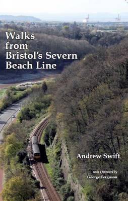 Walks from Bristol's Severn Beach Line (Paperback)