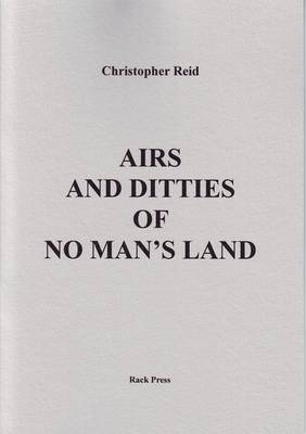 Airs and Ditties of No Man's Land