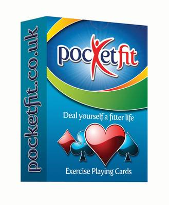"""POCKETfit"" Exercise Playing Cards"