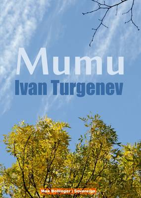 Mumu (CD-Audio)