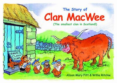 Clan MacWee: The Smallest Clan in Scotland (Paperback)