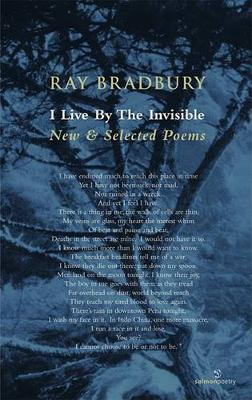 I Live by the Invisible (Paperback)