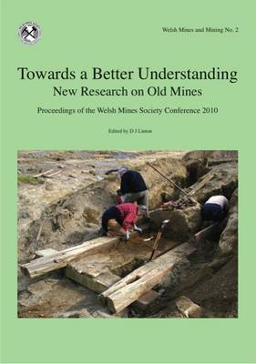 Towards a Better Understanding: New Research on Old Mines 2010: Proceedings of the Welsh Mines Society Conference - Welsh Mines and Mining No. 2 (Paperback)