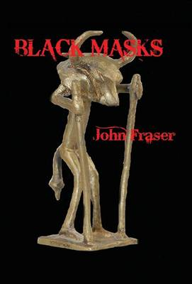 Black Masks (Hardback)