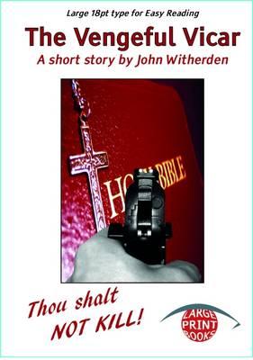 The Vengeful Vicar (Paperback)