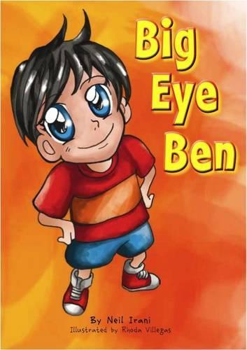 Big Eye Ben (Paperback)