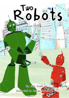 Two Robots (Paperback)
