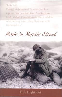 Made in Myrtle Street (Paperback)