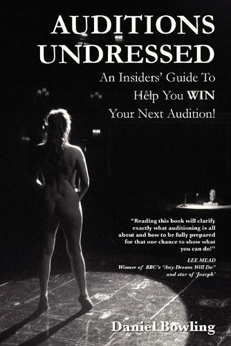 Auditions Undressed (Paperback)