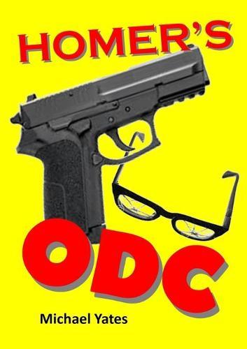Homer's Odc (Paperback)