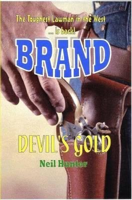 Devil's Gold (Paperback)