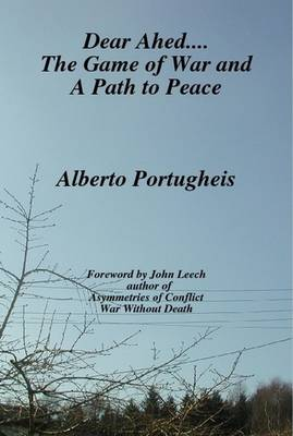 Dear Ahed... The Game of War and A Path to Peace (Paperback)