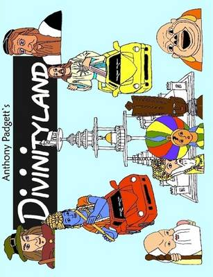 Divinityland (Paperback)