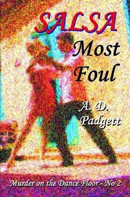 Salsa Most Foul (Paperback)