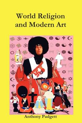 World Religion and Modern Art (Paperback)