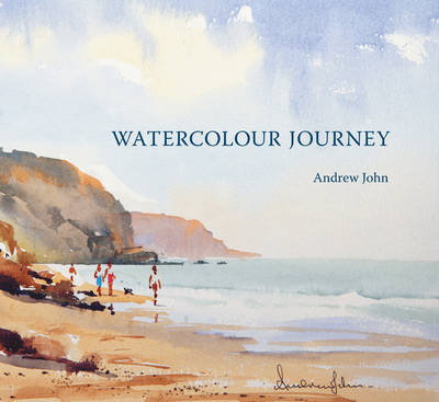 Watercolour Journey (Hardback)