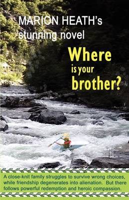 Where is Your Brother? (Paperback)