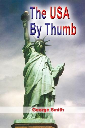 The USA by Thumb (Paperback)