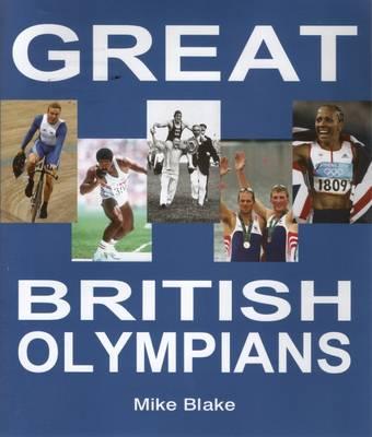 Great British Olympians (Paperback)