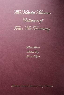 The Kendal Museum Collection of Fine Art Taxidermy (Hardback)
