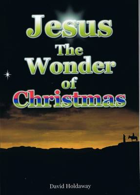 The Wonder of Christmas (Paperback)