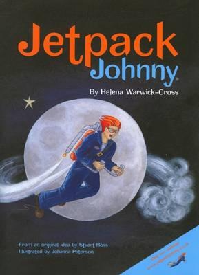 Jetpack Johnny (Paperback)