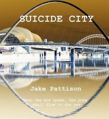 Suicide City (Paperback)