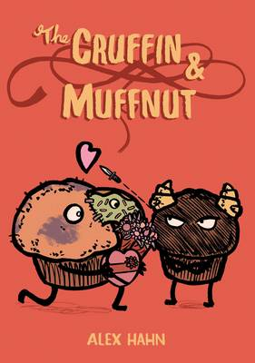 The Cruffin and Muffnut (Paperback)