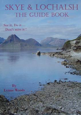 Skye and Lochalsh: The Guide Book (Paperback)