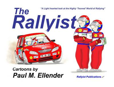 The Rallyist (Paperback)