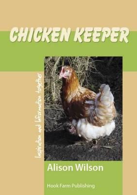 Chicken Keeper (Paperback)