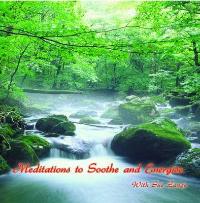 Meditations to Soothe and Energise (CD-Audio)