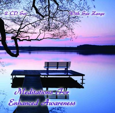 Meditations for Enhanced Awareness (CD-Audio)