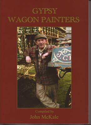 Gypsy Wagon Painters (Paperback)