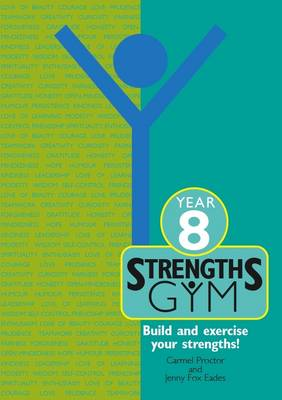 Strengths Gym: Year 8 (Paperback)