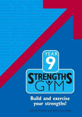 Strengths Gym: Year 9 (Paperback)