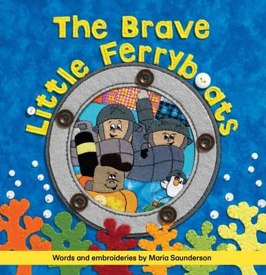 The Brave Little Ferry Boats (Paperback)