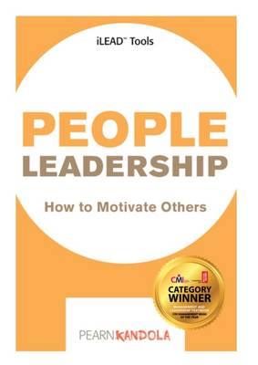 People Leadership: Tools and Techniques for Aspiring Leaders (Paperback)