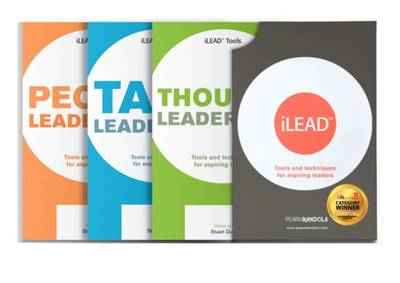 Ilead Toolkit: Tools and Techniques for Aspiring Leaders (Paperback)