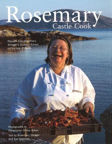 Rosemary Castle Cook (Paperback)