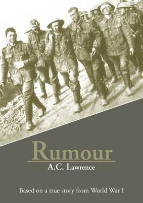 Rumour (Paperback)